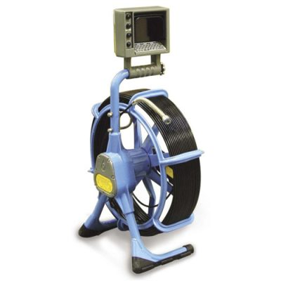 Image of P374 Pearpoint/SPX Intrinsically Safe Camera Inspection System