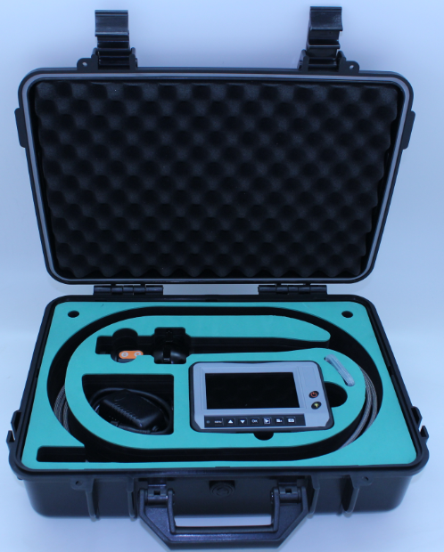 PVRS Standard Carrying Case Interior